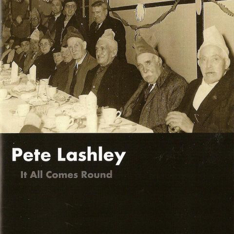 It All Comes Round by Pete Lashley